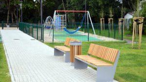 park rekreacji staroleka mala fot. ump2 300x169 - Poznań: Park Rekreacji Starołęka Mała już otwarty