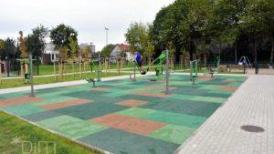 park rekreacji staroleka mala fot. ump4 300x169 - Poznań: Park Rekreacji Starołęka Mała już otwarty
