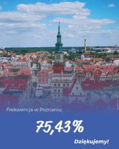 podziekowania od jacka jaskowiaka fot. ump 240x300 - Poznań: Prezydent Jaśkowiak podziękował poznaniakom