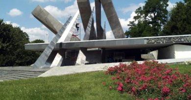 Pomnik Armii Poznań, fot. UMP