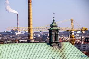 poznan fot. slawek wachala 4503 300x200 - Poznań: Z dachu Wielkopolskiego Centrum Onkologii