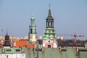 poznan fot. slawek wachala 4507 300x200 - Poznań: Z dachu Wielkopolskiego Centrum Onkologii