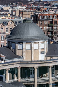 poznan fot. slawek wachala 4514 200x300 - Poznań: Z dachu Wielkopolskiego Centrum Onkologii