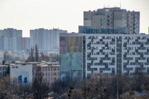 poznan fot. slawek wachala 4568 300x200 - Poznań: Z dachu Wielkopolskiego Centrum Onkologii