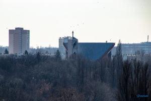 poznan fot. slawek wachala 4570 300x200 - Poznań: Z dachu Wielkopolskiego Centrum Onkologii