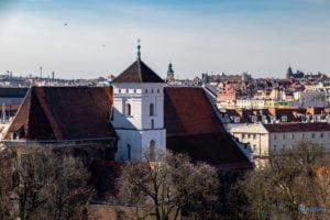 poznan fot. slawek wachala 4586 300x200 - Poznań: Z dachu Wielkopolskiego Centrum Onkologii