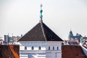 poznan fot. slawek wachala 4607 300x200 - Poznań: Z dachu Wielkopolskiego Centrum Onkologii