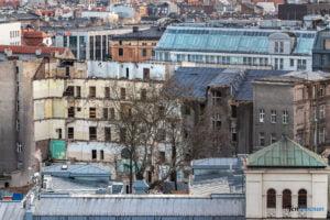 poznan ponad dachami. zamek przemysla fot. slawek wachala 4362 300x200 - Poznań z dachu zamku Przemysła