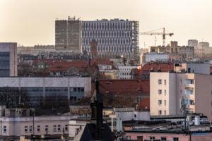 poznan ponad dachami. zamek przemysla fot. slawek wachala 4374 300x200 - Poznań z dachu zamku Przemysła
