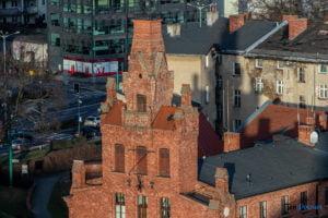 poznan ponad dachami. zamek przemysla fot. slawek wachala 4381 300x200 - Poznań z dachu zamku Przemysła