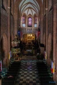 poznan z wiezy katedry 2019 fot. slawek wachala 8212 200x300 - Poznań: Widok z katedralnej wieży