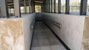przejscie podziemne fot. um konin2 300x169 - Konin: Otwarto przejście podziemne między Kolejową a Zatorzem