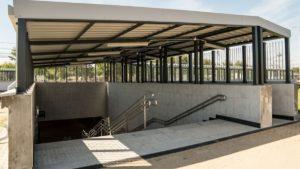 przejscie podziemne fot. um konin3 300x169 - Konin: Otwarto przejście podziemne między Kolejową a Zatorzem