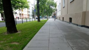 rolna fot. zdm 300x169 - Poznań: Ulica Rolna już jak nowa