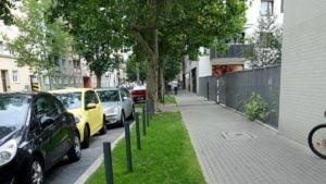 rolna fot. zdm2 300x169 - Poznań: Ulica Rolna już jak nowa