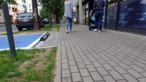 rolna fot. zdm3 300x169 - Poznań: Ulica Rolna już jak nowa