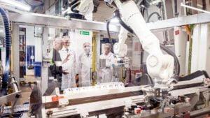 rozbudowa beiersdorf ag fot. wuw2 300x169 - Poznań: Beiersdorf AG się rozbudowuje