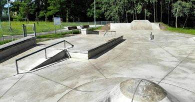skate park fot. PIM
