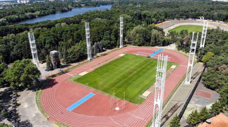 stadion golecin fot. pim 800x445 - Poznań: Boisko na Golęcinie zostanie przykryte balonem