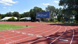 stadion golecin fot. pim4 300x169 - Poznań: Główny stadion lekkoatletyczny na Golęcinie gotowy