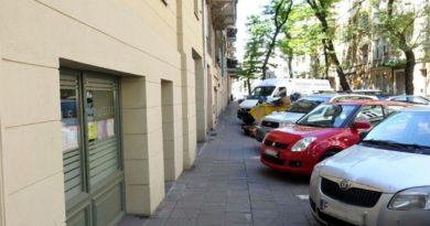 strefa parkowania fot. ZDM
