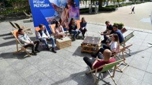 """studenckie sniadanie fot. ump2 300x169 - Poznań: Zacznij studia od... """"Studenckiego Śniadania"""""""