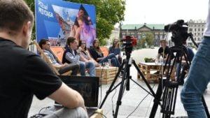 """studenckie sniadanie fot. ump4 300x169 - Poznań: Zacznij studia od... """"Studenckiego Śniadania"""""""