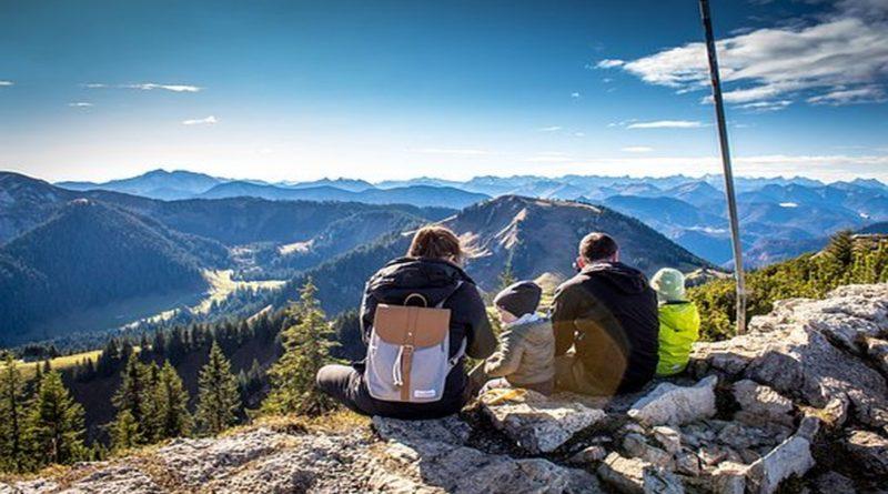 wakacje w górach fot. pixabay