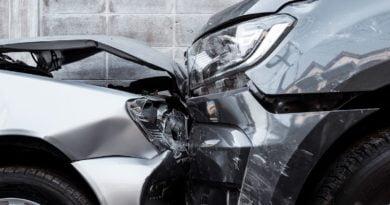 wypadek fot. art. spon. 390x205 - Świadek kolizji lub wypadku drogowego - o czym trzeba pamiętać
