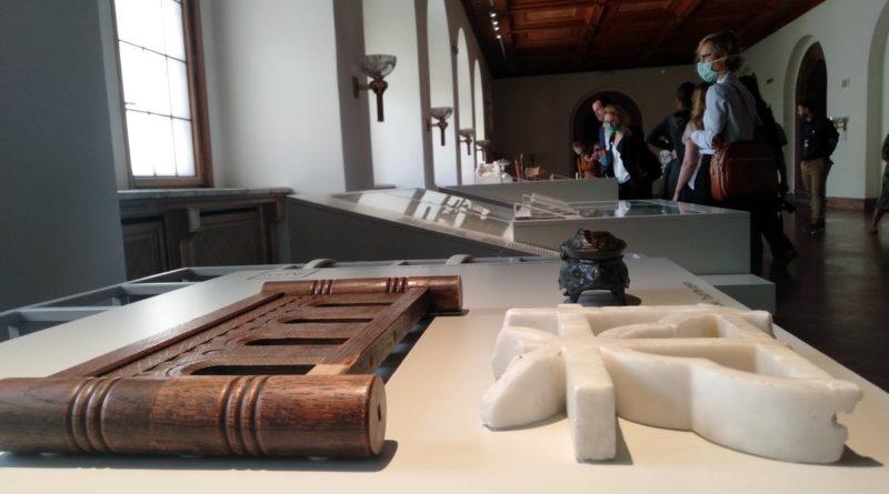 zamek po renowacji 9 800x445 - Poznań: Tajemnice zamku cesarskiego