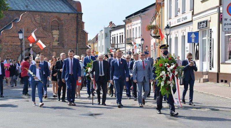 100 lat Bitwy Warszawskiej fot. UM Konin