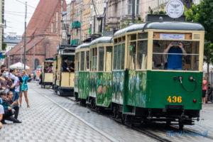 140 lat mpk w poznaniu parada fot. slawek wachala 8384 300x200 - Poznań: Parada z okazji 140 lat komunikacji miejskiej wypadła imponująco!