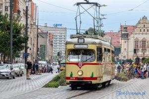 140 lat mpk w poznaniu parada fot. slawek wachala 8413 300x200 - Poznań: Parada z okazji 140 lat komunikacji miejskiej wypadła imponująco!