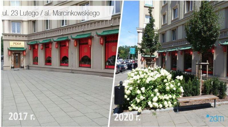 23 lutego 1 fot. zdm 800x445 - Poznań: Jak się zmienia miasto dzięki Zarządowi Dróg Miejskich?