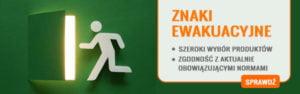 5 baner znaki ewakuacyjne fot. art. spon. 300x94 - Znaki ewakuacyjne - niezbędne oznaczenia każdego budynku