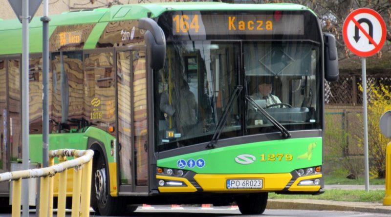 autobus 164 fot. ZTM