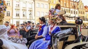 bamberskie wesele fot. s. wachala12 300x169 - Poznań: Bamberskie wesele, czyli jak się krakus z poznaniakiem targowali o melę