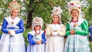 bamberskie wesele fot. s. wachala2 300x169 - Poznań: Bamberskie wesele, czyli jak się krakus z poznaniakiem targowali o melę
