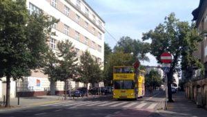 bimbabus 2 300x169 - Poznań: We wtorek ruszają przejażdżki Bimbabusem