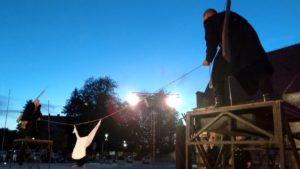 """carmen funebre 12 300x169 - Murowana Goślina: """"Carmen Funebre"""" rozpoczęła Festiwal na Wolnym Powietrzu"""