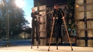 """carmen funebre 6 300x169 - Murowana Goślina: """"Carmen Funebre"""" rozpoczęła Festiwal na Wolnym Powietrzu"""