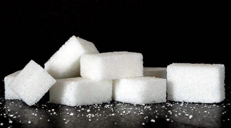 cukier fot. pixabay