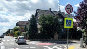droga do szkoly fot. zdm 300x169 - Poznań: By dzieci mogły bezpieczniej dojść do szkoły. Szykują się zmiany!