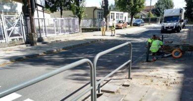droga do szkoly fot. zdm2 390x205 - Poznań: Czy droga do szkoły jest bezpieczna?