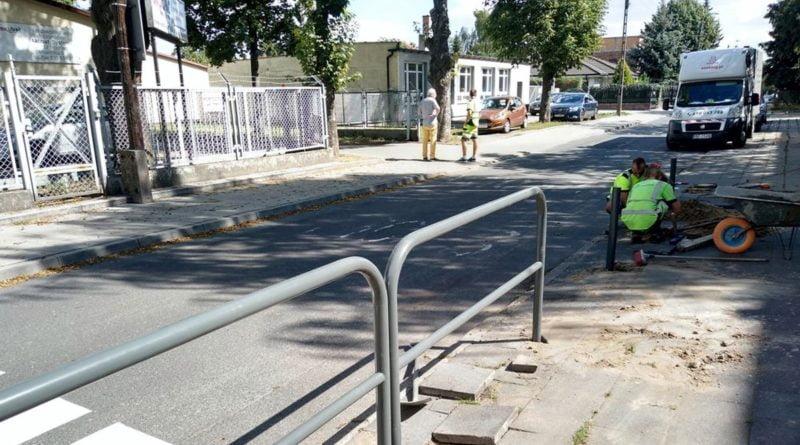 droga do szkoly fot. zdm2 800x445 - Poznań: Czy droga do szkoły jest bezpieczna?
