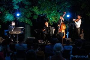festiwal zupanskiego bandonegro fot. slawek wachala 6644 300x200 - Poznań: Joanna Jodełka w... opałach i ekstatyczne tango