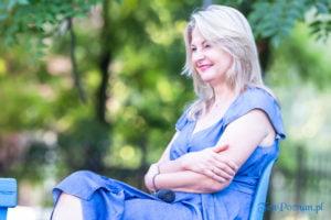 festiwal zupanskiego fot. slawek wachala 6429 300x200 - Poznań: Joanna Jodełka w... opałach i ekstatyczne tango