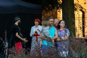 festiwal zupanskiego fot. slawek wachala 6476 300x200 - Poznań: Joanna Jodełka w... opałach i ekstatyczne tango
