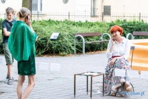 festiwal zupanskiego fot. slawek wachala 6492 300x200 - Poznań: Joanna Jodełka w... opałach i ekstatyczne tango