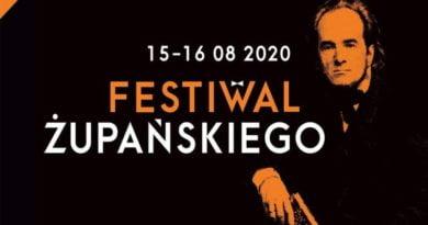 Festiwal Żupańskiego fot. WILDzianie